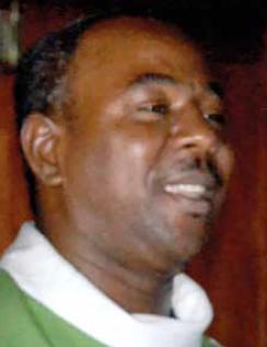 Père Jean-Moïse EXANTUS